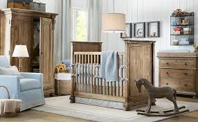 wooden baby nursery rustic furniture ideas. Blue White Wood Boys Nursery Design Of Wonderful Baby Room Ideas For New Parents From Kids Designs Wooden Rustic Furniture A
