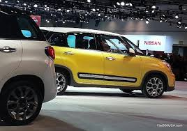 fiat 500l interior automatic. here are some fresh images of the new 2014 fiat 500l just unveiled at la auto show courtesy our good friends 500 madness 500l interior automatic d