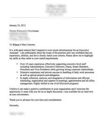 a very good cover letter example best cover letter templates