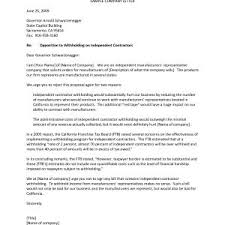 Contractor Bid Rejection Letter Sample Save 7 Business Proposal ...