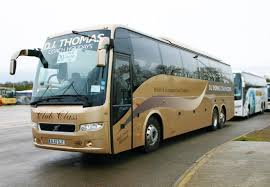 Volvo 9700 #2660407