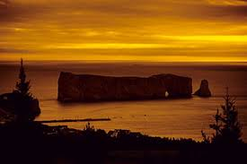 Image result for légende du rocher percé