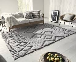 10 of the best grey rugs large rugs for living room bedroom and dining room