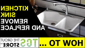 Comely How To Remove Old Kitchen Faucet At 30 Elegant How To Remove A Kitchen  Faucet Pics