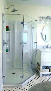 frameless glass shower doors cost shower door installation cost frameless glass shower door installation cost