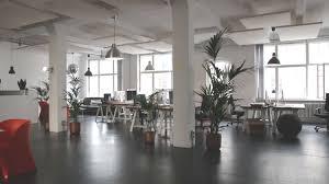 Office workspace ideas Open Office Lightfilledopenofficelayout Interactifideasnet 15 Creative Office Layout Ideas To Match Your Companys Culture