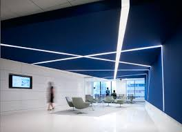 lighting design office. Cannon | Commercial, Lobby Lighting Design Office H