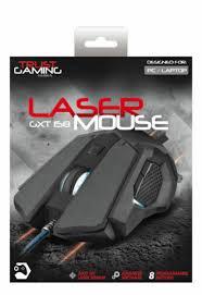 <b>Trust 20324 GXT 158</b> Laser Gaming Mouse for sale online | eBay