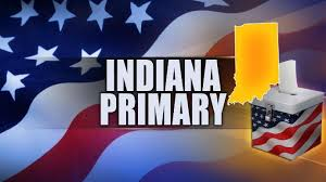 Image result for indiana primary