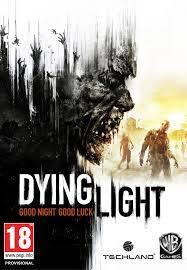 Dying Light Base Game Steam Key Buy Dying Light Steam