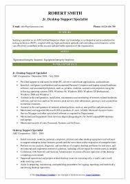 ndt resume sample desktop support specialist resume samples qwikresume