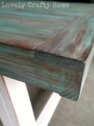 furniture painting techniques15 Painting Techniques for Furniture  Tip Junkie