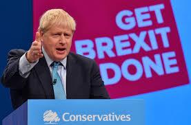 Resultado de imagen para primer ministro inglaterra y el brexit
