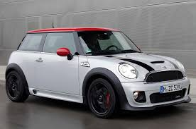 cooper works mini mini cooper s john cooper works first drive review review autocar