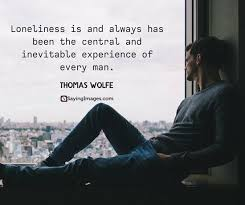 Lonely Quotes Simple 48 Lonely Quotes For Those Who Are Feeling Alone SayingImages
