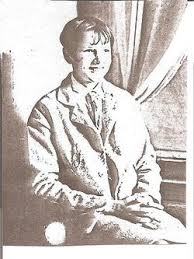 Mary LaVerne McGregor Jackson (1903-1990) - Find A Grave Memorial
