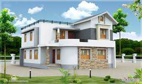 eco friendly houses two storied house in 5 cents plot