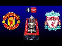 After the leicester game, it was the first time i saw a real frustration in the dressing room after drawing a game. Soccersaturdays Manchester United Vs Liverpool Round 2 Fa Cup