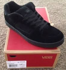 size 14 skater shoes vans docket mens skate shoes new w free shipping sizes 7 14 black