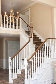 staircase ...