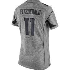Nike Gridiron Gray Fitzgerald Arizona Larry Jersey Women's Cardinals Limited deedebedfd|Why The Underdog Can Win