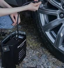<b>70mai Car Air Compressor</b> 12V Electric Car Air Pump Car Tire ...