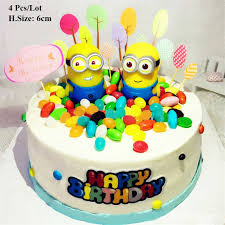 Detail Feedback Questions About Baby Boy 1st Birthday Gifts Minion