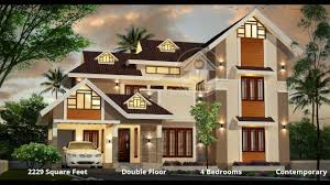 Small Picture Incredible Contemporary Kerala Home Designs By Creo Homes YouTube