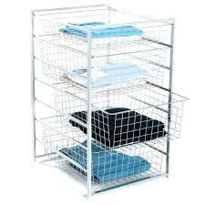 closetmaid wire drawers wire drawer storage platinum drawer frames wire basket storage drawers wire drawer home closetmaid wire