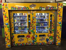 MM Vending Machine Magnificent Strategic Vending Around The World Why They Work Vending