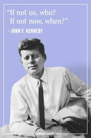 Jfk Quotes Impressive 48 Best JFK Quotes Of All Time Famous John F Kennedy Quotes