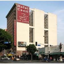 Hello, i have read a lot of reviews concerning cecil hotel and i am quite afraid. Stay On Main Hotel Los Angeles California Atlas Obscura