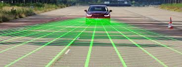 ford works how ford pre collision with pedestrian detection works