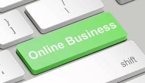 Image result for gambar kata bisnis online