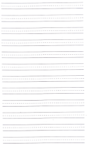 writing paper school template printable lines service it