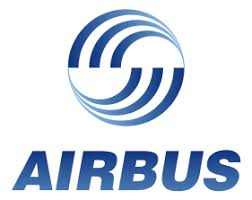 The Airbus logo works out pretty well but I think it's too confused ...
