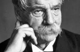 Albert Schweitzer - Biographical - NobelPrize.org