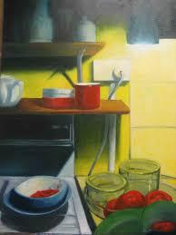 Kitchen Painting Eye Of The Needle Just Another Wordpresscom Weblog