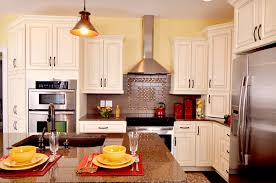 average cost semi custom kitchen cabinets