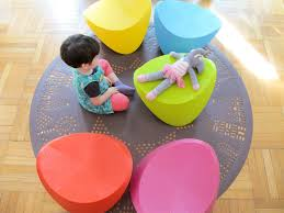 child friendly furniture. to see the full collection of ecofriendly and beautifully modern childrenu0027s furniture by kalon studios visit rosenberryroomscom or click here child friendly u
