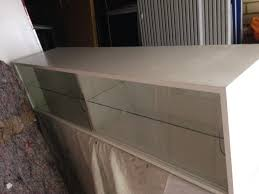 office sideboard. IKEA Galant Wall Cabinet Sideboard Tv Stand Media Storage Office Glass Shelve