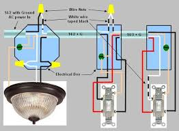 three way light wiring diagram three image wiring 3 way switch diagram forum wiring diagram schematics on three way light wiring diagram