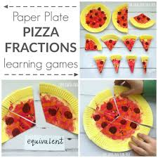 Image result for practical fractions ideas ks1