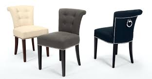 blue upholstered dining chair light chairs uk dark biophilessurf within blue upholstered dining chairs decorating