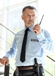 Security Personnel Exceptional Security Personnel From Asg Security Staffing
