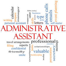 administrative assistant duties administrative assistant