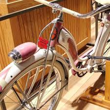 Northern Great Plains History Conference - Woman's 1950 Schwinn ...