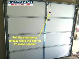 garage door wont close with remote doors won t close garage door won t close all