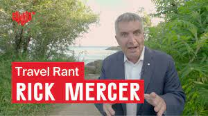 Rick Mercer's rant on travel in Canada | Explore Canada - YouTube
