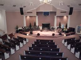 church sound system. dequincy, louisiana \u2013 the pentecostal church in dequincy, required an upgrade to its sound system, and with a change from center cluster long system